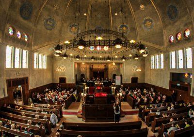 1. Synagoge Balkon Festival 23-06- 2019 - PattyPeppe Fotografie-7