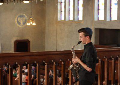 1. Synagoge Jong NBE vrouwenbalkon Balkon Festival 23-06- 2019 - PattyPeppe Fotografie-4
