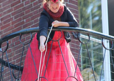1. Wilhelminaflat La Colombina - Balkon Festival 23-06- 2019 - PattyPeppe Fotografie-13