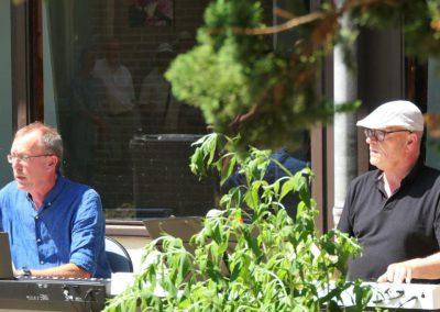 Frank Deiman en Bert van der Veen P1070384
