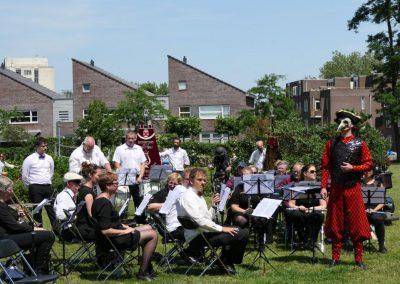 Groene Bogen Dirigent Muziekverenigingen P1070469