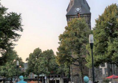 Jacobuskerk bordes Hydra Grote Kerk toten P1070171